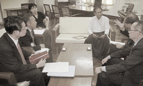 We provide traditional litigation services in the Courts of Myanmar in addition to alternative dispute resolutions services including mediation and binding arbitration under the New York Convention.